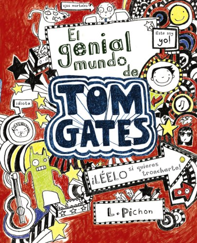 El genial mundo de Tom Gates / The Brilliant World of Tom Gates