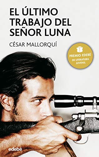 El último trabajo del señor Luna / The Last Job of Mr. Luna