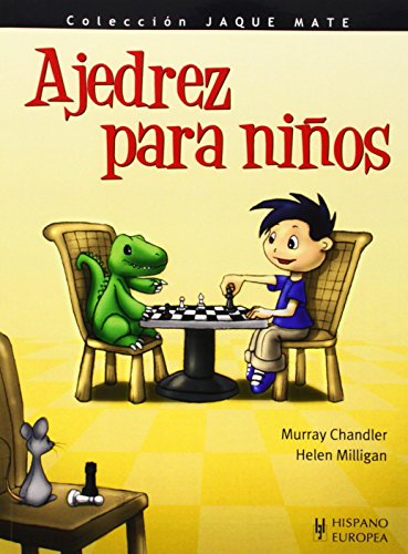 Ajedrez para ninos/ Chess for Children