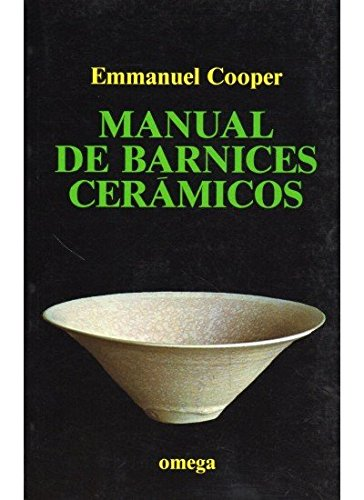 MANUAL DE BARNICES CERAMICOS
