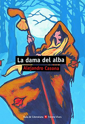 La Dama Del Alba / The Lady of the Dawn