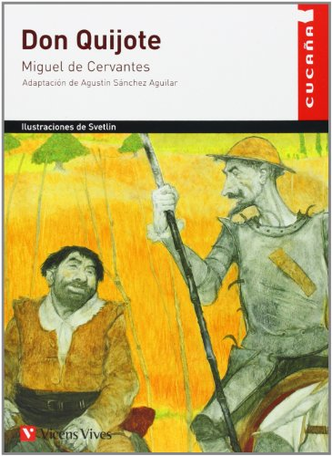 Don Quijote/ Don Quixote