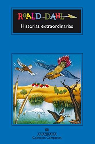 Historias Extraordinarias/extraordinary Stories