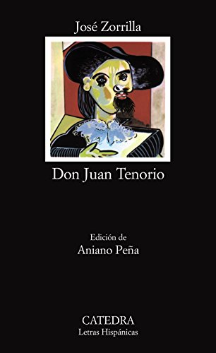 Don Juan Tenorio/ Mr. Juan Tenorio