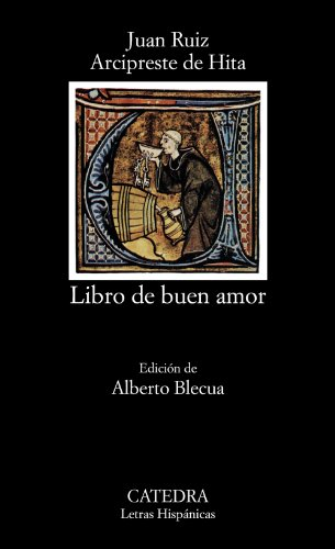 Libro de buen amor/Book of good love