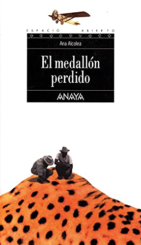 El medallon perdido / The Lost Medallion