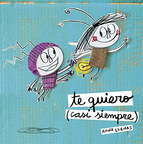 Te Quiero Casi Siempre / I Love You Most Of The Time