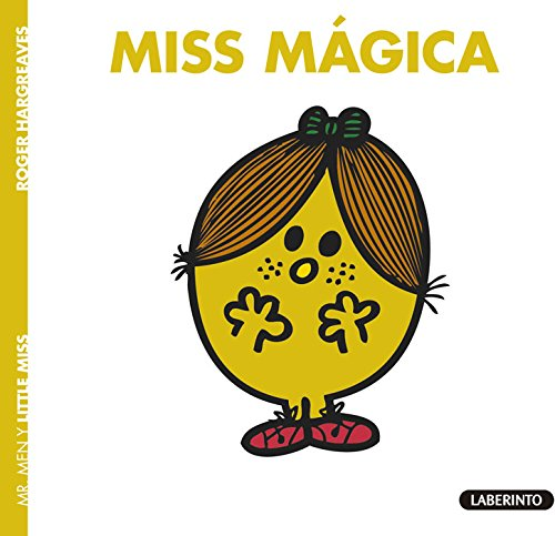 Mr Men & Little Miss...: Miss Magica par  Roger Hargreaves