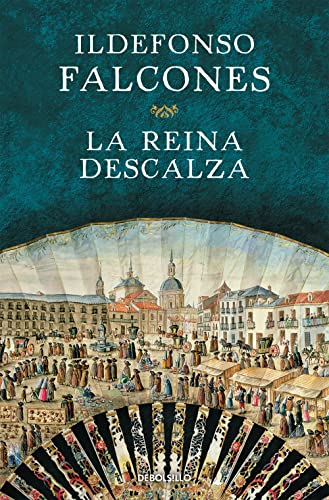 La reina descalza/ The Barefoot Queen