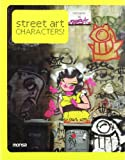 Street art characters-visual