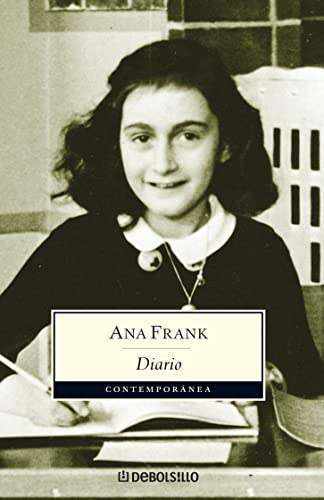 El diario de Ana Frank / Anne Frank: The Diary of a Young Girl