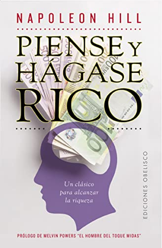 Piense y hagase rico / Think and Grow Rich