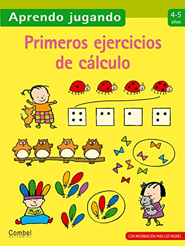 Primeros ejercicios de calculo / First Exercises of Calculus