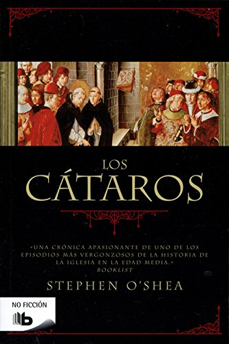 Los cátaros / The Perfect Heresy par  STEPHEN O'SHEA