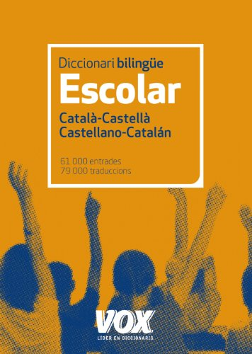 Diccionari bilingüe Catalá-Castella Catellano-Catalán / Bilingual Dictionary Catalan-Spanish