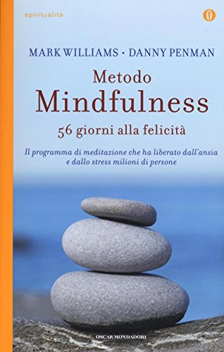 Williams Mark   Penman Danny   Mindfulness   Trova