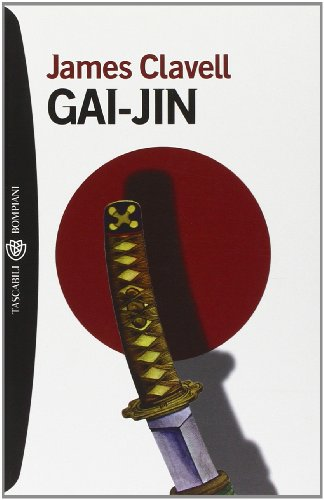 Gai-jin par James Clavell