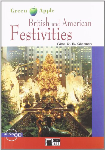 British and American Festivities (1CD audio)