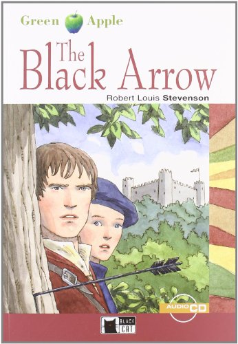The Black Arrow (1CD audio)