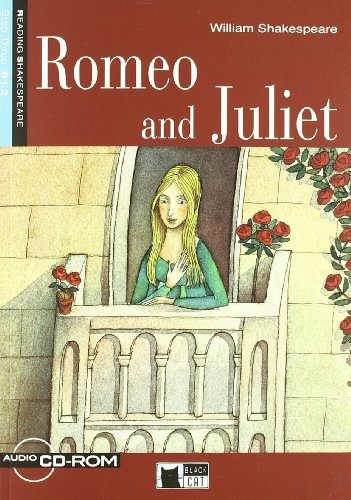 Romeo and Juliet (1CD audio)