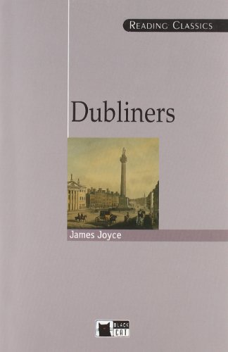 Dubliners. With tape