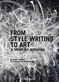 From style writing to art-visual