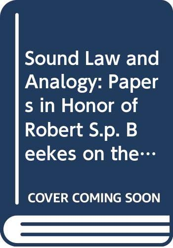 Sound-Law-and-Analogy-Papers-in-Honor-of-Robert-S-p-Beekes-on-the-Occasion-of