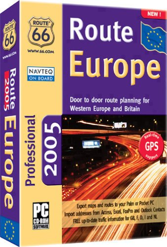 ed2k: Route66.Eur.2005 2CD'S