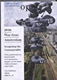 2030, War Zone Amsterdam-visual