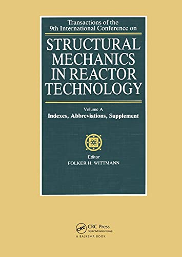 Structural-Mechanics-in-Reactor-Technology-Indexes-Abbreviations-Supplement-W