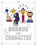 Brands with character-visual