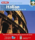 Italian Berlitz Phrase Book and CD (Berlitz Phrase Book & CD) (Berlitz Phrase Book & CD)