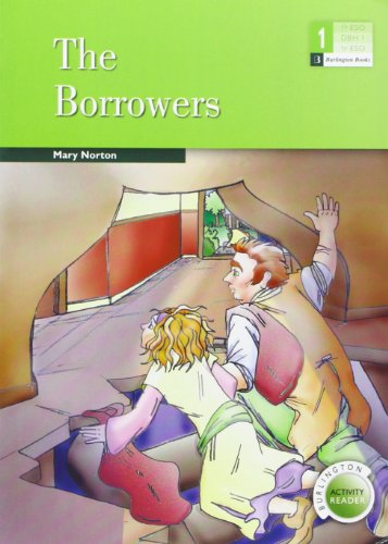 BORROWERS,THE 1§ESO BAR