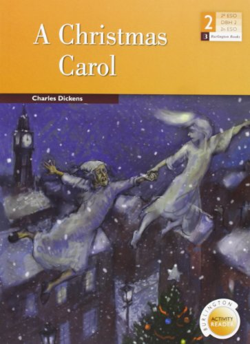 CHRISTMAS CAROL, A ESO2 ACTIVITY