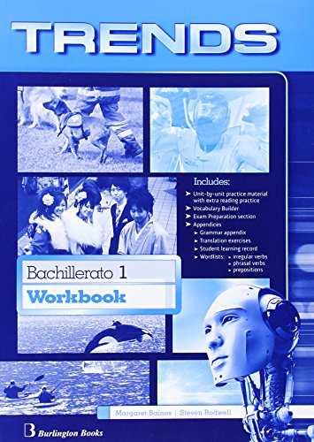 TRENDS 1 WORKBOOK 2014 BCH 1
