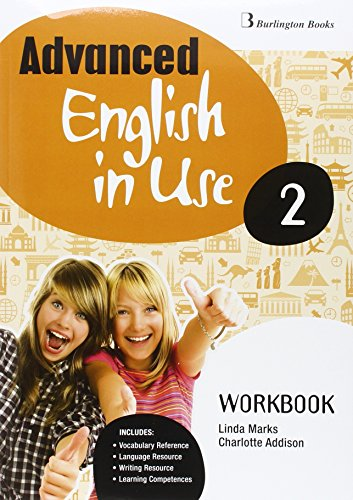 Advanced English in Use 2. Workbook + Language Builder