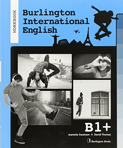 International English B1: Workbook
