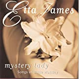 Etta James Mystery CD