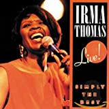 CD-Cover: Irma Thomas - 12 X 5