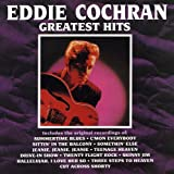CD-Cover: Eddie Cochran - Eddie Cochran Greatest Hits