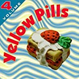 Copertina di album per Yellow Pills, Volume 4