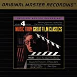 Music from Great Film Classics Bernard Herrmann