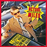 CD-Cover: Don Henley - Actual Miles: Henley's Greatest Hits