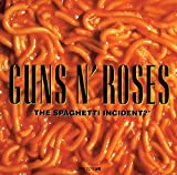 CD-Cover: Guns N' Roses - The Spaghetti Incident ?!