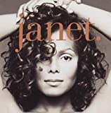 album art to janet.