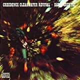 CD-Cover: Creedence Clearwater Revival - Bayou Country