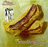 CD-Cover: The Flying Burrito Brothers - Burrito Deluxe