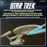 Star Trek  Vol. 1
