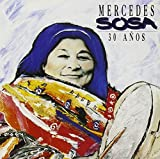 Mercedes Sosa, 30 Anos