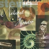 Stevie Wonder, Natural Wonder - Live in Concert
